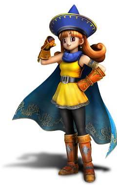 Alena (Dragon Quest IV)