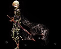 Ares (fire Emblem)