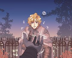Alfred (Bloodborne)