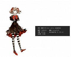 Alice (ALICE=ALICE)
