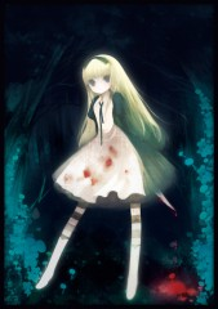 Alice (Alice in Wonderland)