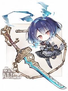 Alice (SINoALICE)