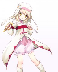 Alice (Tales of Symphonia)