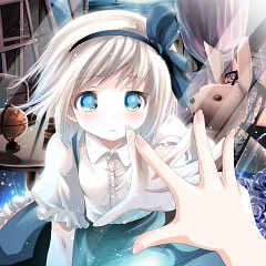 Alice Margatroid (Young)