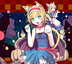 Alice Margatroid
