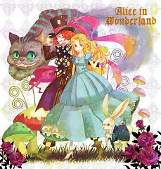 Alice in Wonderland (2010 film)