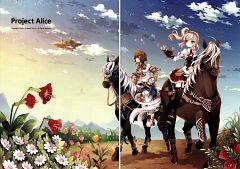 Alicia (Game)