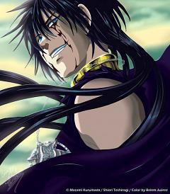 Alone Hades