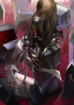 Alucard (Hellsing) (Female)