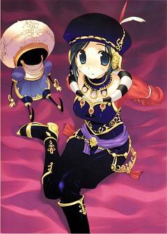 Amaduyu Tatsuki