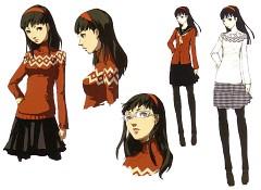 Amagi Yukiko
