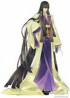Amami (Harukanaru 5)