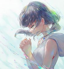 Amano Hina (Tenki no Ko)