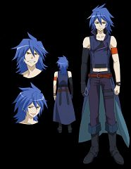 Amara (Captain Earth)