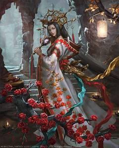 Amaterasu (Mythology)