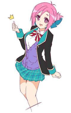 Amatsuka Megumi