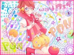 Amatsuki (Nico Nico Singer)