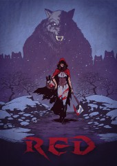 American McGee's Red Riding Hood