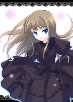 Ameto Yuki