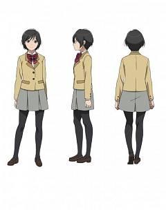 Amifumi Inko
