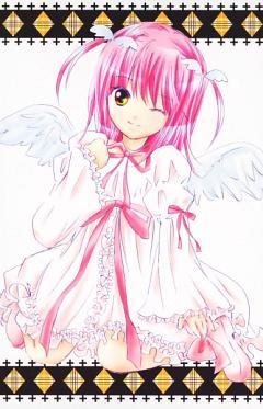 Amulet Angel