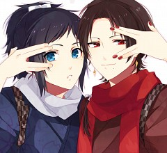 AnMitsu (Pairing)