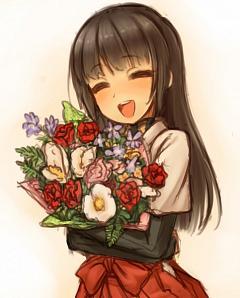 Anabuki Tomoko