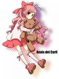 Anais Del Caril