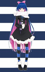 Anarchy Stocking