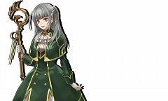 Anastacia (Mahoutsukai to Kuroneko no Wiz)