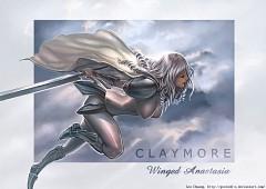 Anastasia (Claymore)