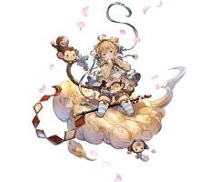 Anchira (Granblue Fantasy)