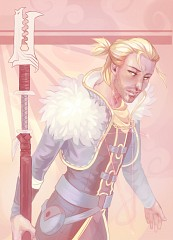 Anders (Dragon Age 2)