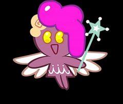 Angel Cookie (Jelly Walker)