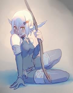 Angelya (Wakfu)