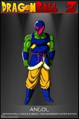 Angol (Dragon Ball)