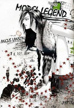 Angus Lanson