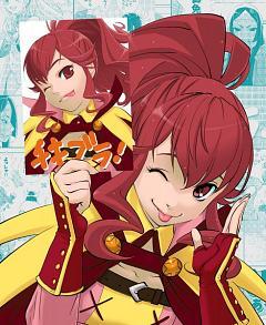Anna (Fire Emblem)