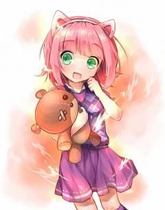 Annie (League of Legends)