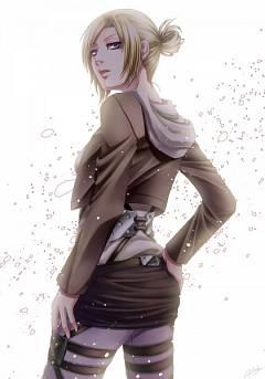 Annie Leonhardt