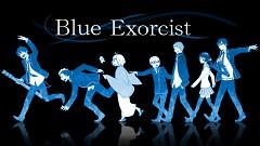 Ao no Exorcist