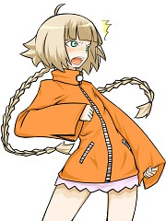 Aoi (Witchblade)