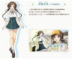 Aomi Isara