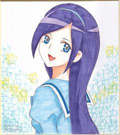 Aono Miki