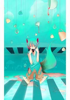 Aquafeles