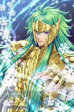 Aquarius Degel