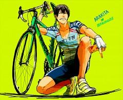 Arakita Yasutomo