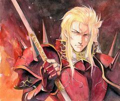 Aran (Fire Emblem)