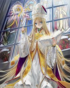 Archbishop (Tenkuu no Crystalia)