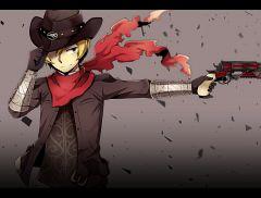 Archer (Billy the Kid)